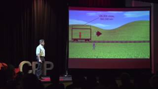 Download The Theory of Relativity in 18 minutes | Suketu Bhavsar | TEDxCPP Video