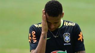 Download El Mensaje De Neymar Para El Chapecoense Doloroso Mensaje De Neymar Equipo Chapecoense De Brasil Video