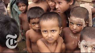 Download For Rohingya, Days of Waiting | The New York Times Video
