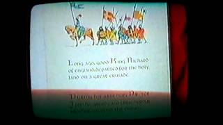 Download Opening to Robin Hood 1999 VHS Video