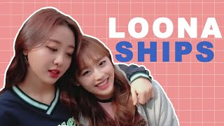 Download Loona Ships Video