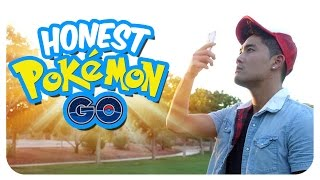 Download Honest Pokemon Go Commercial! Video