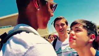 Download Craziest High School Rap Battle Video