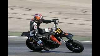 Download KTM 690 SMC Extreme Supermoto 720 ccm Supermono - Schmeink Racing Video