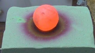 Download RHNB-Floral Foam Video