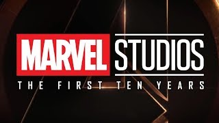 Download Marvel Studios 10th Anniversary Tribute Video