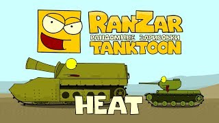 Download Tanktoon: Heat. RanZar Video
