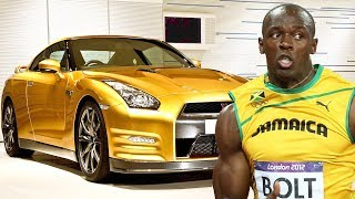 Download Usain Bolt's Lifestyle ★ 2018 Video