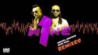 Download Machel Montano & Sean Paul - One Wine (feat. Major Lazer & Mokobé) [Official Full Stream] Video