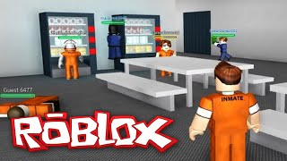 Download Roblox Adventures / Prison Life / Prison Escape! Video