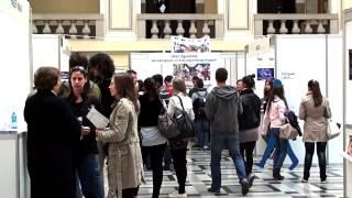 Download Student life at the University of Debrecen / Hallgatói élet a Debreceni Egyetemen Video