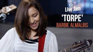 Download Barbie Almalbis – 'Torpe' Video