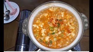 Download ☆순두부 찌개ㅡOO을 넣으면 너무나 시원하고 맛있게 드실 수 있습니다.^▽^☆★Kimchi soft tofu stew(KR sub)★ Video