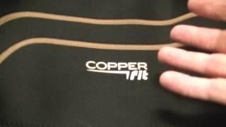 Download Copper Fit Baces Video