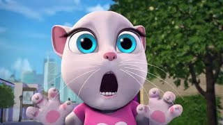 Download The Romantic Saga - Talking Tom and Friends (One Hour Episodes Combo) Video