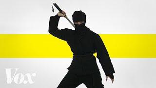 Download How ninjas went mainstream Video