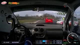 Download Twin Cup Nogaro 2017 Départ Crash C1A - ATM PRODUCTION - Edouard SIMON Video