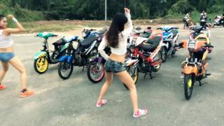 Download MV Racing Girl Version Cảnh Sát Cơ Động Video