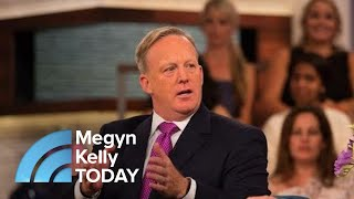 Download Megyn Kelly Questions Sean Spicer About Press Briefings, Inauguration, More | Megyn Kelly TODAY Video
