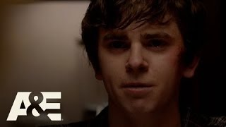 Download Bates Motel: Norman Tells Norma He Killed Ms. Watson (Season 2, Episode 10)   A&E Video