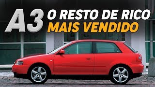 Download AUDI A3: O RESTO DE RICO MAIS VENDIDO - RESTO DE RICO | ApC Video