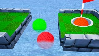 Download FIRST HOLE IN ONE WINS! (Golf It) Video
