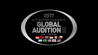 Download 2017 S.M. GLOBAL AUDITION SEASON 2 Video