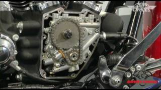 Download Cam Replacement on a Harley Davidson Twin Cam, including Pushrod Removal • J&P Cycles Video
