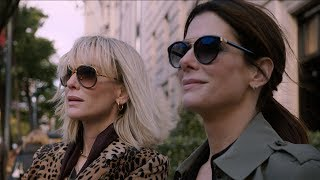 Download OCEAN'S 8 - Official Main Trailer Video