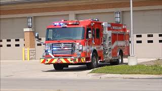 Download Fire Trucks Responding Best of 2017 Video