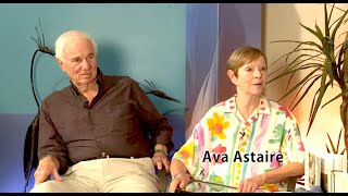 Download Talk Of The Desert - Guest: Fred Astaire's daughter, Ava - Director: Chip Miller Video