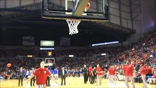 Download Instant replay: Relive Fort Wayne vs. IU Video