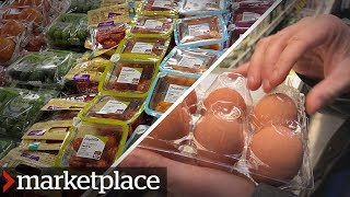 Download Why buying plastic-free groceries is so hard (Marketplace) Video