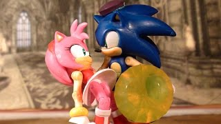 Download Sonic Stop Motion Adventures: Episode 21: Curtain Call Video
