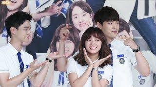 Kim Se Jeong♡Kim Jung Hyun~Jueong Couple    YOUR GARDEN