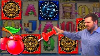 Download Poppin' My Cherry! SDGuy Pops Out Some BIG WINS on New to Him Slot Machines and Bonuses! Video