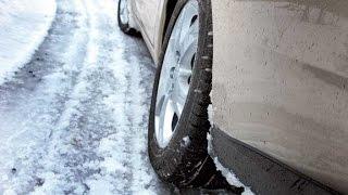 Download Чем опасны лед и снег на обочине? Video