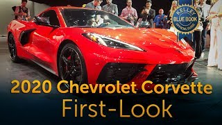 Download 2020 Chevrolet Corvette Stingray - First Look Video