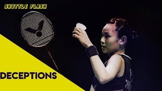 Download 6 Types of DECEPTIONS from TAI TZU YING Video