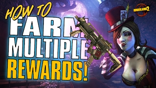 Download Borderlands 2 | Get Multiple Quest Rewards - SOLO!! Video