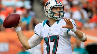 Download RYAN TANNEHILL ROOKIE SEASON 2012 ULTIMATE HIGHLIGHTS OFFICIAL (HD) Video