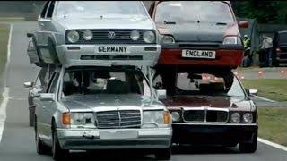 Download Top Gear vs The Germans Part 1 - Double Decker Racing - Series 11 - BBC Video