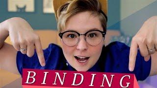 Download BINDING muh Boobies. Video