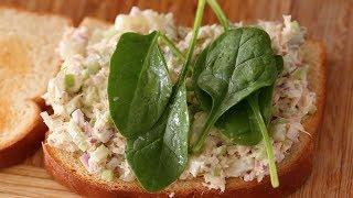 Download Tuna Salad Sandwich | Byron Talbott Video