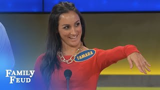 Download What would you NOT DO for a million bucks | Family Feud Video