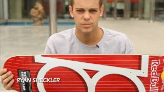 Download Skateboard Setup: Ryan Sheckler Video