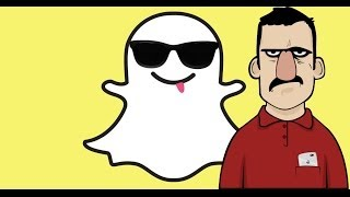 Download Teknolojiye Atarlanan Adam - Snapchat İncelemesi Video