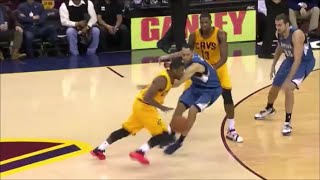 Download NBA Crossovers/Ankle Breakers of 2015/2016 ᴴᴰ Video