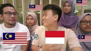 Download MALAYSIA VS INDONESIA (PERBEDAAN BUKAN PERSELISIHAN!) Video