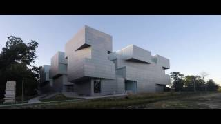 Download Visual Arts Building and Art Building West - A Conversation with Steven Holl & Chris McVoy Video